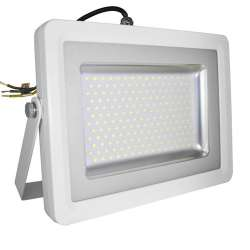 Proyector led 100W Premium SMD 100° Serie Slim Blanco