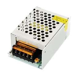 Fuente de alimentaciól para tira LEDs 12VDC 25W 2.1A IP20