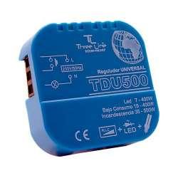 Regulador de lámparas led 7-400W