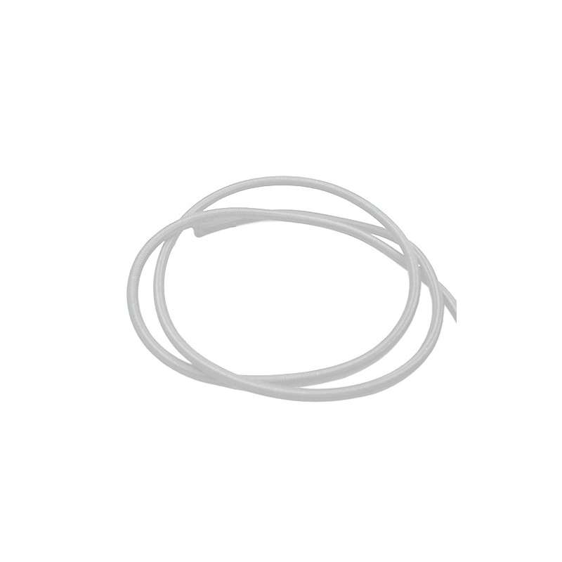 Cable textil color blanco 2x0.75mm
