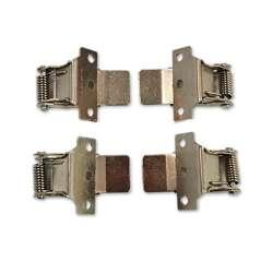 Kit de grapas empotrar para paneles LED 60x60