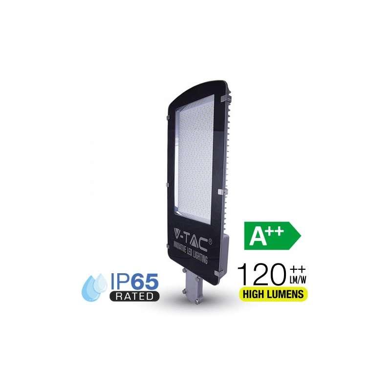 Luminaria LED exterior Pro High Lumen 50W 100° IP65