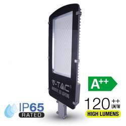 Luminaria LED exterior Pro High Lumen 6000K 30W 120° IP65