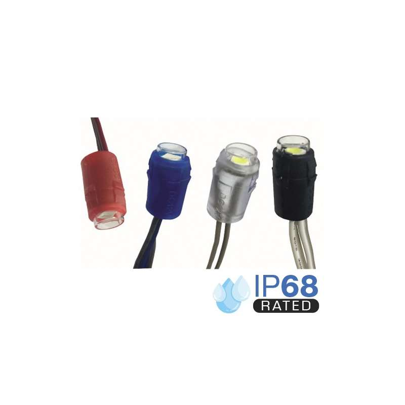 Módulo LED para rotulación 0.24W IP68 12V Diodo SMD5050