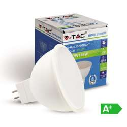 Dicroica led MR16 Premium 7W 110° Plus 12V