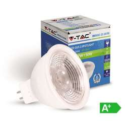 Dicroica led MR16 Premium 7W 38° Plus 12V