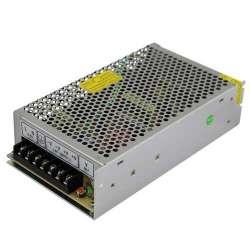 Fuente de alimentación para tiras LEDs 24VDC 250W 10.4A IP20
