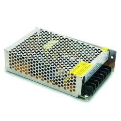 Fuente de alimentación para tiras LEDs 12VDC 120W 10A IP20