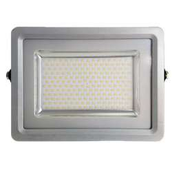 Proyector led 100W Premium SMD 100° Serie Slim Negro/Gris
