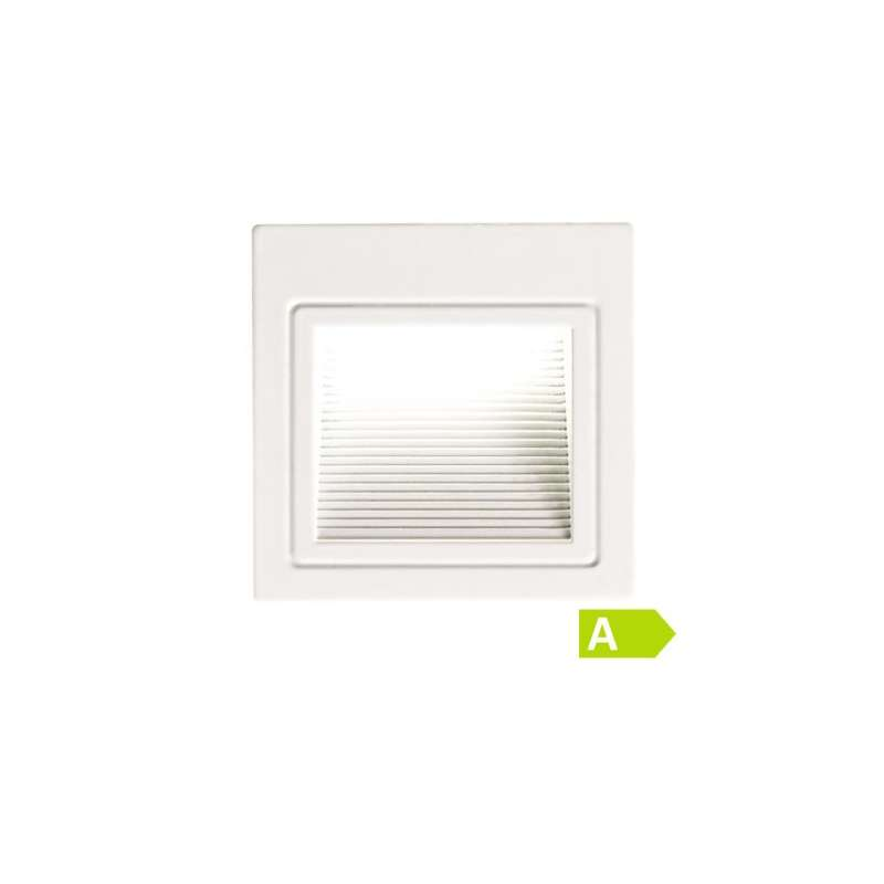 Baliza Led Step Light Design 3W 83°