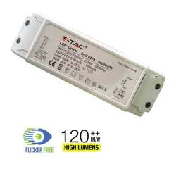 Driver LED Premium para panel 29W Regulable