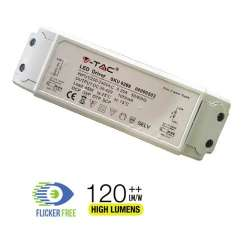 Driver para Panel LED 45W Regulable