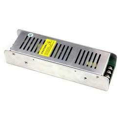 Fuente de alimentación para tiras LEDs 12VDC 150W 12.5A IP20