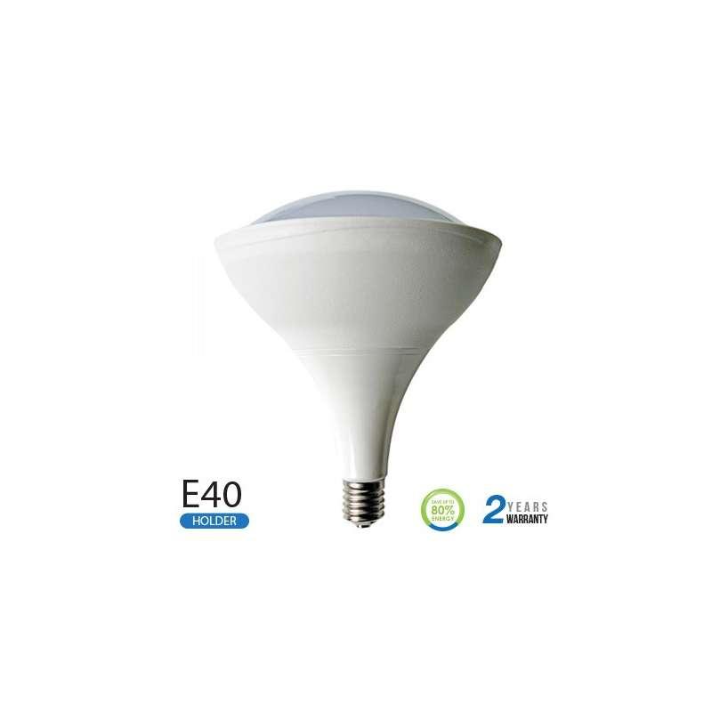 para LED led campana 85W industrial Bombilla E40 45jLAR