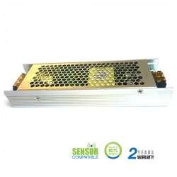 Fuente de alimentación profesional 150W 12V 12.5A IP20