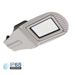 Luminaria LED exterior Pro High Lumen 30W 100° IP65