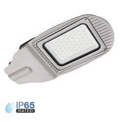 Luminaria LED exterior Pro High Lumen 50W 100° IP65