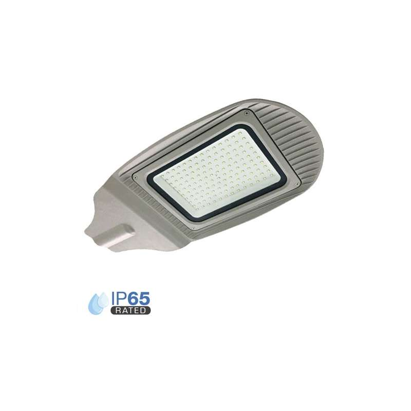 Luminaria LED exterior Pro High Lumen 100W 100° IP65