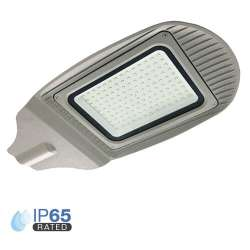 Luminaria LED exterior Pro High Lumen 120W 100° IP65