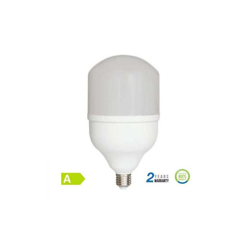 Lámpara led Ripple Corn T160 E27 60W 200°