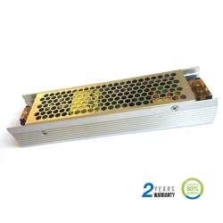 Fuente de alimentación profesional 120W 12V 10A IP20