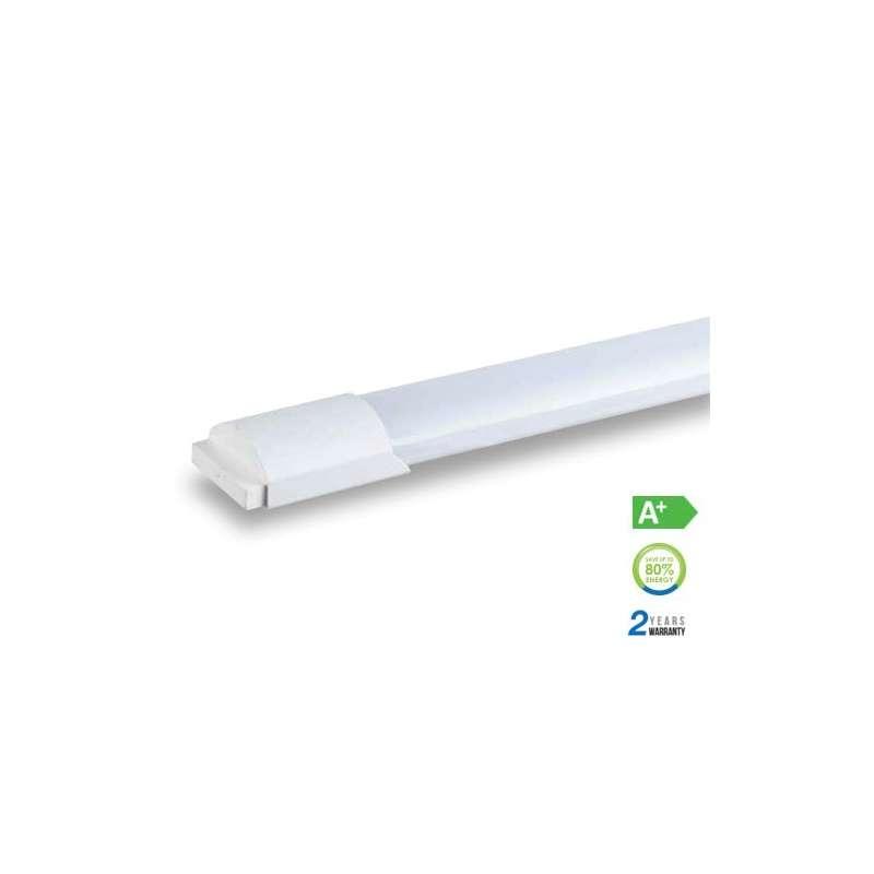 Pantalla LED Compacta Lineal 36W 120° 120cm
