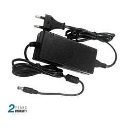 Fuente de alimentación compacta para tira LED 12VDC 30W 2.5A IP44