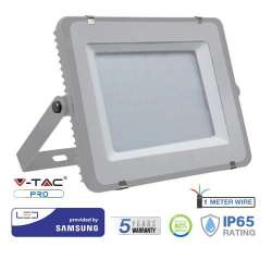 Proyector LED 150W Samsung PRO 100° Gris