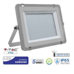 Proyector LED 300W Samsung PRO 100° Gris