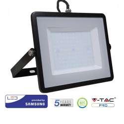 Proyector LED 100W Samsung PRO 100° Negro