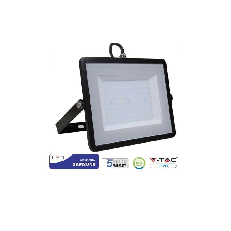 PROYECTOR LED SAMSUNG PRO 100° 100W NEGRO