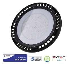 Campana industrial LED UFO Samsung PRO 100W 120°