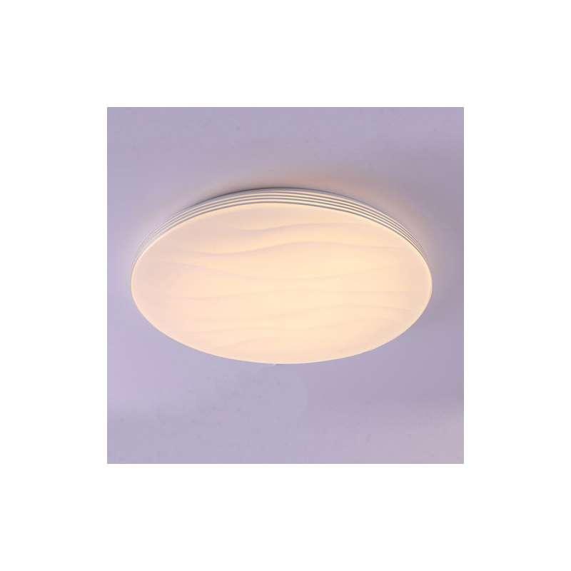 Plafón LED Domelight Ceiling Light 65W Color Changeable 3 en 1 Regulable