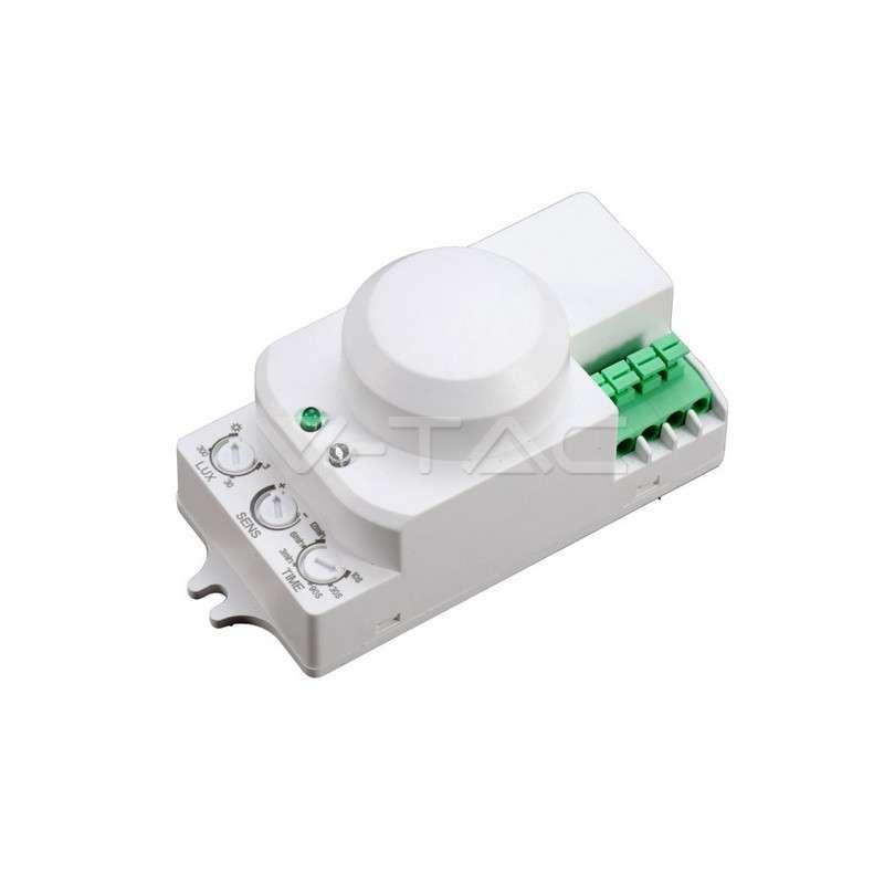 sensor movimiento microondas