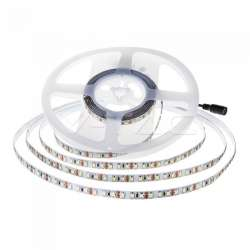 Tira LED Samsung PRO SMD 12W/m 120 leds/m 12V IP20 5metros