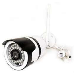Cámara de vigilancia 1080P con audio y micrófono EU PLUG IP65