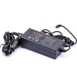 Fuente de alimentación compacta para tira LED 24VDC 60W 2.5A IP44