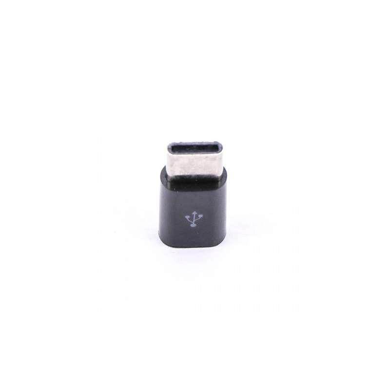 Adaptador de USB a Tipo C