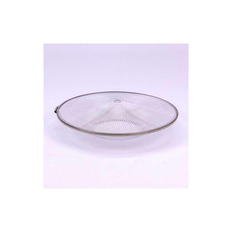 Reflector de PC transparente 120° para Campana LED UFO