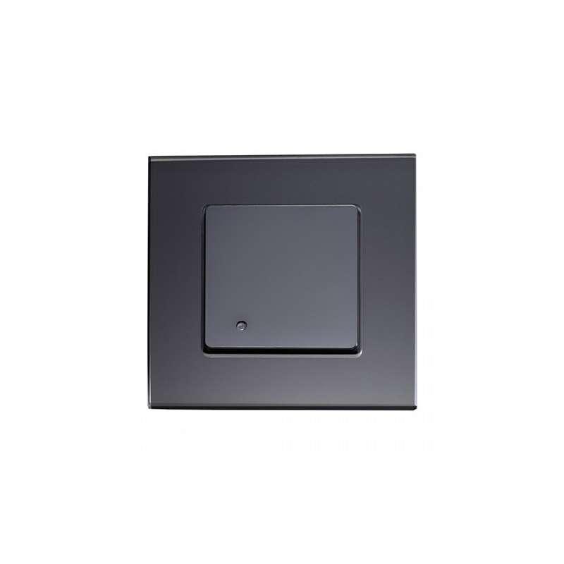 Sensor de movimiento por microondas 180° IP65. Carga máxima 300W