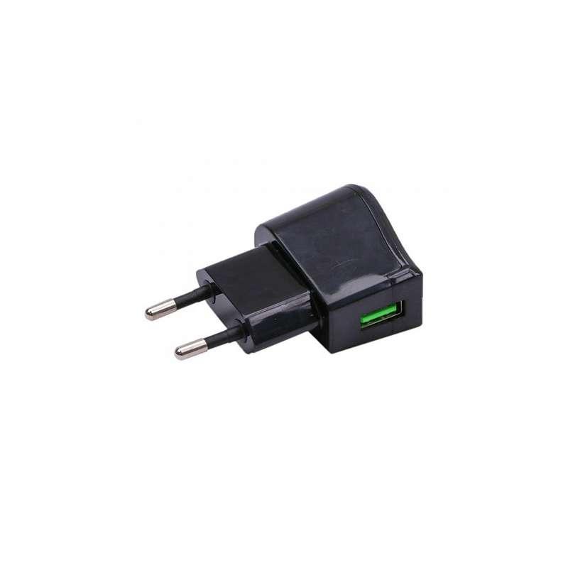 Adaptador de viaje USB