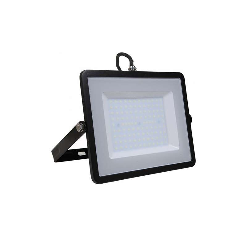Proyector LED 100W Samsung PRO High Lumens 100° Negro