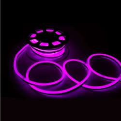 Led Neon Flex Violeta 10W/m...