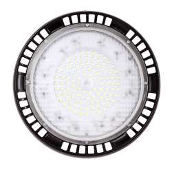 Campana industrial LED UFO...