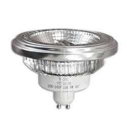 Bombilla LED AR111 Cob GU10...